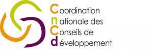 Logo CNCD