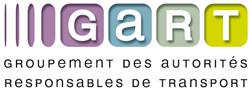 Logo GART
