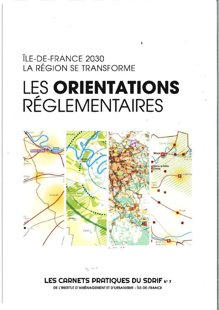 thumbnail of orientations-reglem_couv
